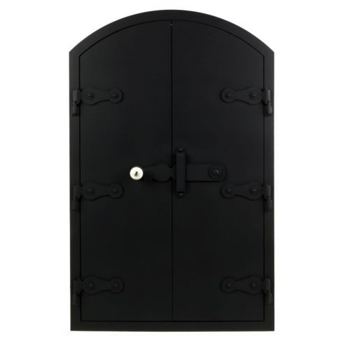 Füstölő ajtó 50x80 cm