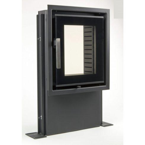 Külső levegőbevezetéses ajtó 305x360 mm