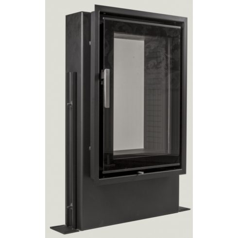 Külső levegőbevezetéses ajtó 400x600 mm