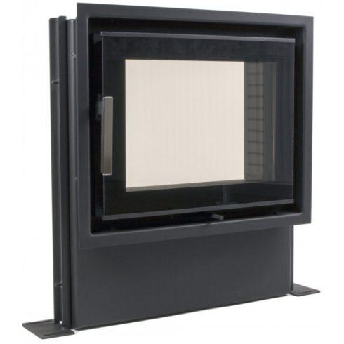 Külső levegőbevezetéses ajtó 470x360 mm