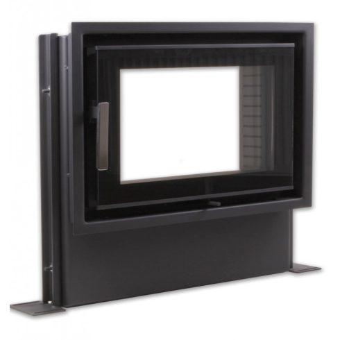 Külső levegőbevezetéses ajtó 600x400 mm