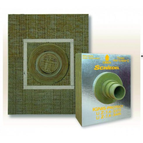 Schiedel Ignis Protect 400 mm