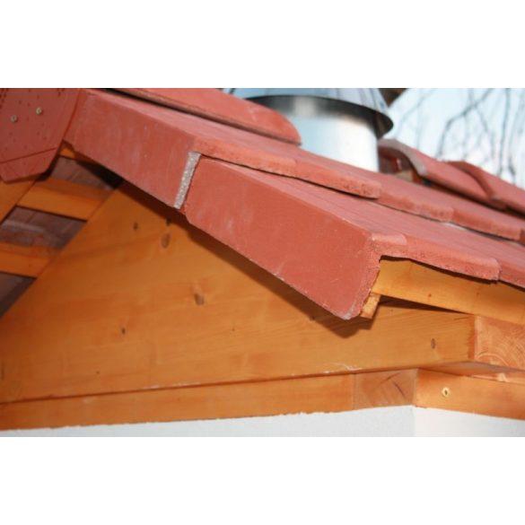 Csináld Magad! Szuperkemence 84x120 cm-es sütőfelülettel - építőanyag készlet
