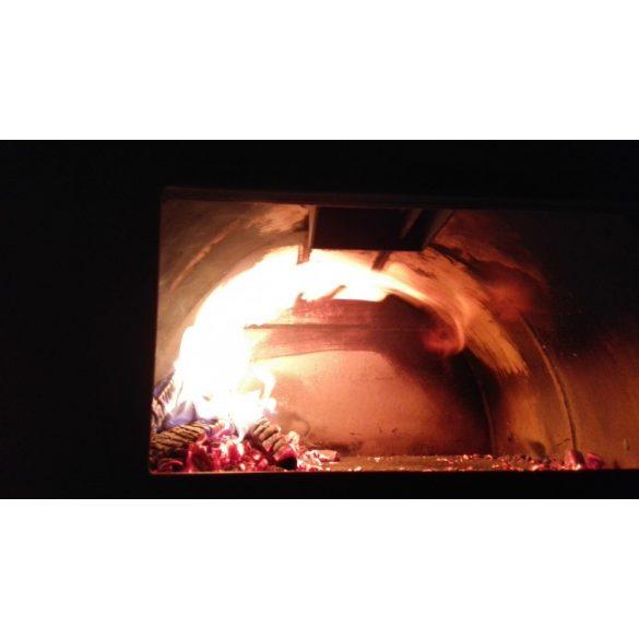 Csináld Magad! Szuperkemence 84x90 cm-es sütőfelülettel - építőanyag készlet