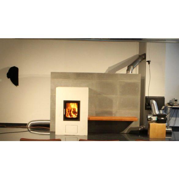 Hafnertec KSS falépítő hőtároló lap 600x400x30 mm