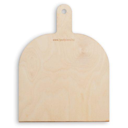 Pizzalapát 40x30 cm