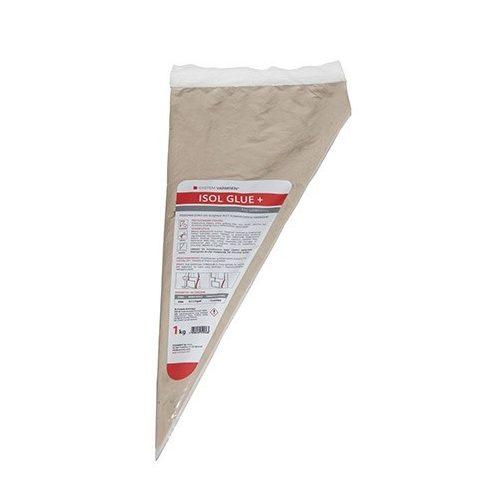 Skamotec 225 ISOL GLUE + 1 kg ragasztó (kinyomható zacskós)