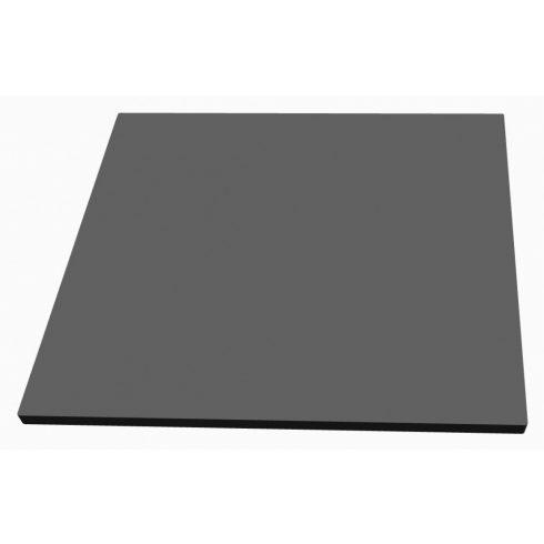 Kenyér és pizzasütő vas 40x33x0,6 cm (lapát nélkül)