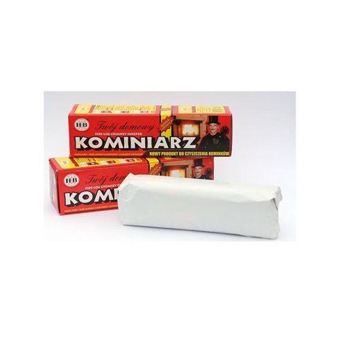 Kéménytisztító fahasáb 1 kg